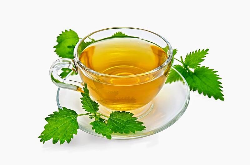 Чай от коприва (Urtica)...