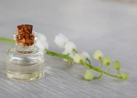 Етерично масло от Момина сълза (Convallaria majalis)...